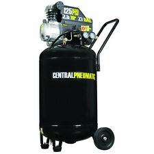 2.5 HP 21 Gal 125 PSI Cast Iron Vertical Air Compressor