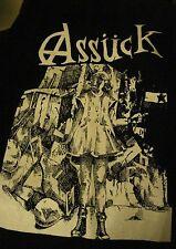 Assuck Small T-shirt