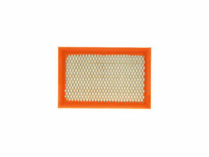 Pronto Air Filter fits Plymouth Reliant 1981-1985 2.2L 4 Cyl 76TBWS
