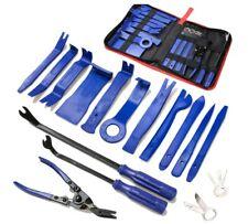 Car Automotive Trim Removal Kit Panel Door Audio Clip Pliers Fasterner Pry Tools