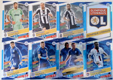 Leicester City Single 2016-2017 Football Trading Cards