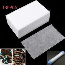 130pcs Tissues End Wrap Paper Perms Professional Hair Dressing Dryer Salon Tool