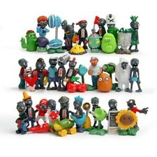 PLANTS vs ZOMBIES - SET 40 FIGURAS / MEGA SET / 40 FIGURES SET
