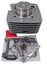 Big bore Barrel and piston kit upgrade to 150cc suitable for Yamaha YBR 125 2006