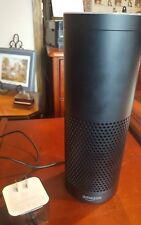 Amazon Echo Black SK705DI 1st Generation Alexa Media Streaming