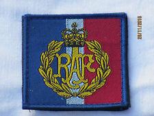 Royal Air Force, RAF ,Unit ID Morale Patch,Klettrückseite,Abzeichen,Badge