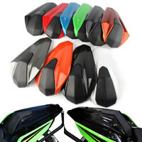 ABS Rear Pillion Passenger Seat Cover Cowl Fairing For Kawasaki Ninja 400 18-20