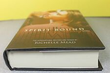 Spirit Bound by Richelle Mead (Hardcover)  NEW