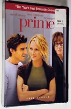 PRIME New DVD 37 Year Old Woman UMA THURMAN Falls For Younger Boy Toy Rom-Com FS