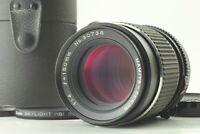 [NEAR MINT w/Case] Mamiya MAMIYA-SEKOR C 150mm f/4 From Japan 354