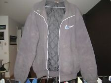 Nike Mens Classic Sports Zip Up Jacket, Size M, good condition!!