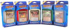 Magic the Gathering (MTG) Return to Ravnica -Set of 5 Factory Sealed Intro Decks