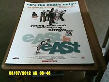 East Is East () Movie Poster A2