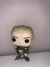 Funko Pop Movies - Lord Of The Rings - Legolas