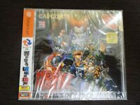 Heavy Metal Geomatrix Sega Dreamcast NEW!