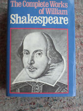 The complete works of William Shakespeare by w.J. Craig London 1978, 1264 Seiten