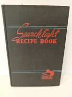 The Household Searchlight Recipe Book 1947 Cookbook