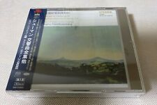 Franz Konwitschny Schumann Symphonies 3 SACD Hybrid TOWER RECORDS JAPAN NEW