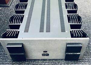 Krell KSA250 Class a Power Amplifier