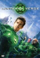Dvd Lanterna verde - Green lantern - (2011) *** Contenuti Speciali *** ...NUOVO