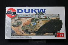 XL231 AIRFIX 1/72 maquette voiture 02316 Dukw NB 1993