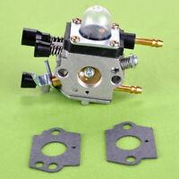 Carburetor Fit STIHL SH55 SH85 BG55 BG65 BG85  42291200606 ZAMA C1Q-S68G GasKet