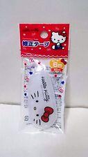 Daiso Japan Hello Kitty Correction Tape 5mm×600cm from Japan