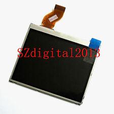 Cámara digital pantalla LCD para SONY Cyber-shot DSC-H5 H5 Pieza reparación d