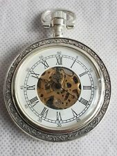 Pocket Watch Beautiful Modern Mechanical