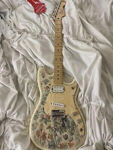 2020 Fender Shawn Mendes Foundation Musicmaster
