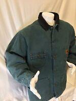 Vintage Carhartt Jacket Size 2XL  Excellent condition.Zero Flaws. Perfect Jacket