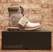 TIMBERLAND WOMEN'S 6-INCH PREMIUM WATERPROOF INTERNAL WEDGE STYLE 8228A Size 7.5