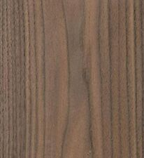 """5 Pieces Walnut Veneer 1/16"""" Thick By 3-1/2"""" Wide By 12"""" Long"""