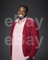 Powerless (TV) Ron Funches 10x8 Photo