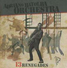 Adriano Batolba Orchestra - 13 Renegades - CD Album