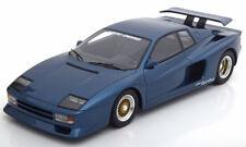 1:18 GT Spirit Ferrari Koenig Testarossa  Bi-Turbo bluemetallic