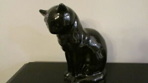 Black Cat Vintage Large Vintage 1960s New Old Stock
