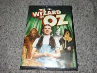 The Wizard of Oz (DVD, 2014, Special 75th Anniversary Edition) FACTORY SEALED