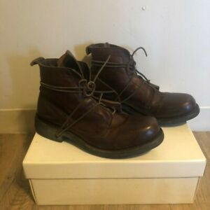 Vintage Dirk Bikkembergs boots (size 44 us11)
