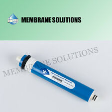 50GPD Residential Water Filter RO Membrane For GE TFM-18 Water Filtration System
