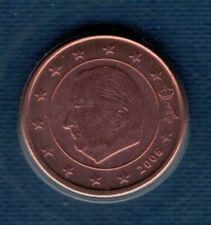 Belgique 2006 1 centime d'euro FDC BU provenant du coffret BU 28012 exemplaires