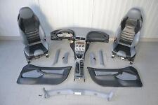 BMW Z3 M- Roadster Sitze Leder Innenausstattung Mitelkonsole Seat Interior