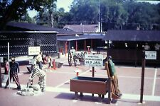 35mm slide - Vintage - Collectibles - Photo - neat old jail pose strips