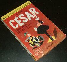 CESAR 2ème service GAG DE POCHE GDP N°12 1964 EO TILLIEUX