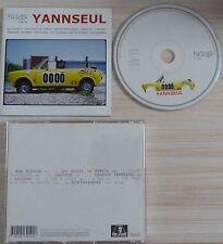 CD YANN SEUL 10 TITRES POP LANE MAGNOLIA