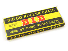 D.I.D Standard Motorcycle Chain - 530 - 110 Links - D18-531-110 - VF700F VF1000