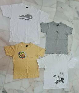 Combo Stussy Vintage T-shirt