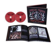 SAMSAS TRAUM Best Of – Leben Bedeutet Kämpfen 2CD LIMITED EDITION 2013