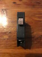 Cutler-Hammer CH115 Single-Pole 15 Amp Circuit Breaker 120/240 VAC