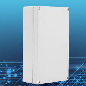 IP65 Waterproof Project Enclosure Case Wiring Junction Box 200*120*56mm